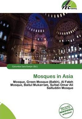 Mosques in Asia