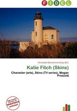 Katie Fitch (Skins)