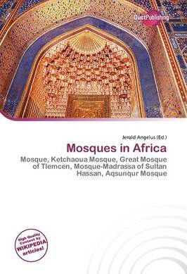 Mosques in Africa