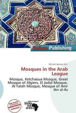 Mosques in the Arab League