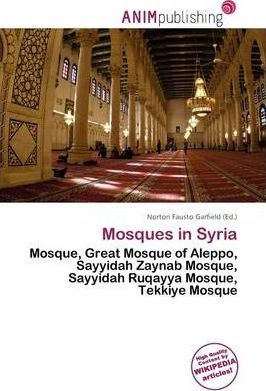 Mosques in Syria