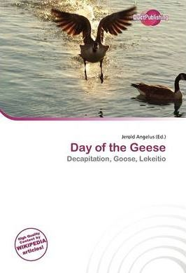 Day of the Geese