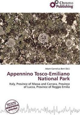 Appennino Tosco-Emiliano National Park
