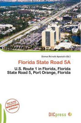 Florida State Road 5a