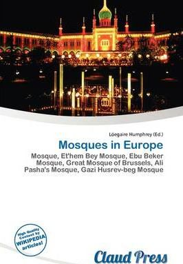 Mosques in Europe