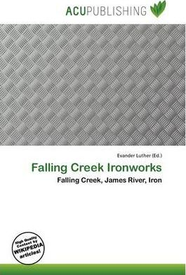 Falling Creek Ironworks