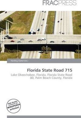 Florida State Road 715