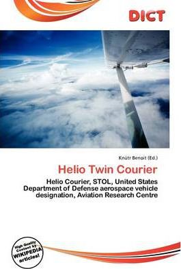 Helio Twin Courier
