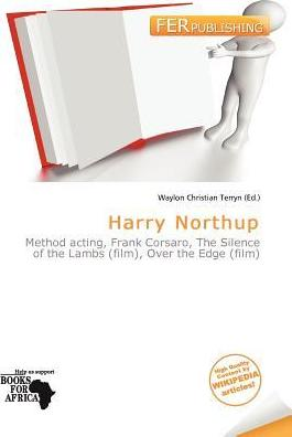 Harry Northup
