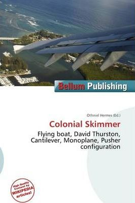 Colonial Skimmer