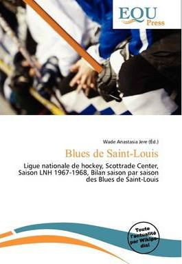 Blues de Saint-Louis