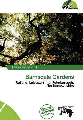 Barnsdale Gardens