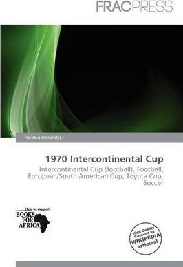 1970 Intercontinental Cup