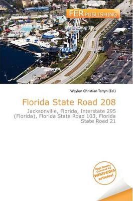 Florida State Road 208