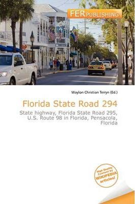 Florida State Road 294