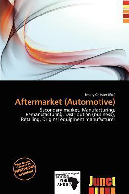 Aftermarket (Automotive)