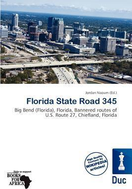 Florida State Road 345