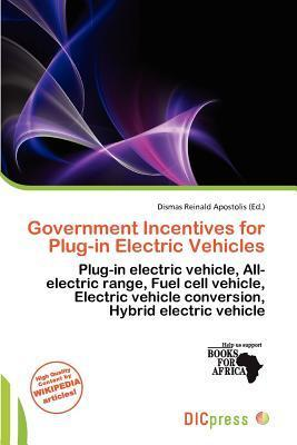 Government Incentives for Plug-In Electric Vehicles