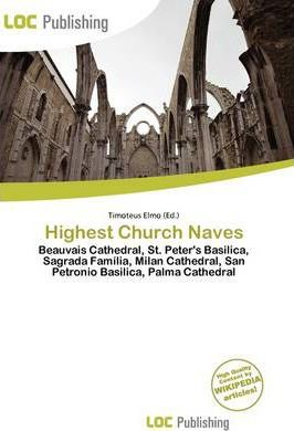 Highest Church Naves