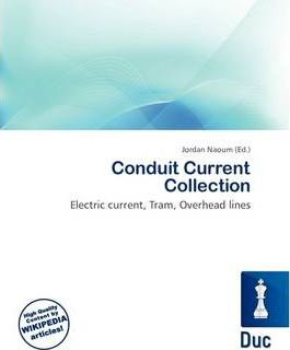 Conduit Current Collection
