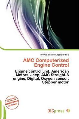 AMC Computerized Engine Control