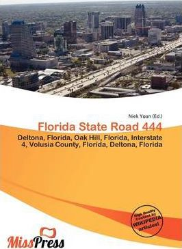 Florida State Road 444