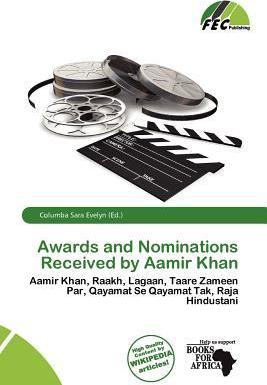 Awards and Nominations Received by Aamir Khan