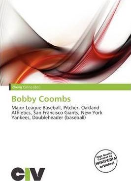 Bobby Coombs