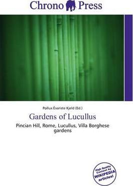 Gardens of Lucullus