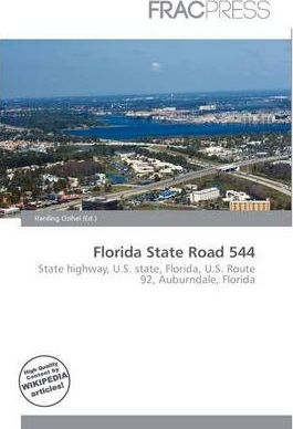 Florida State Road 544