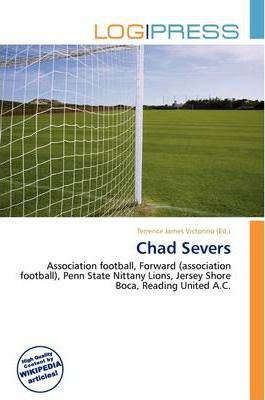 Chad Severs