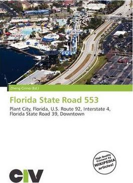 Florida State Road 553