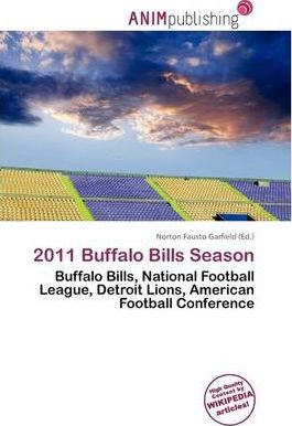 2011 Buffalo Bills Season