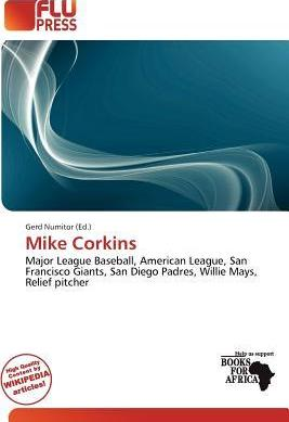 Mike Corkins