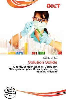 Solution Solide