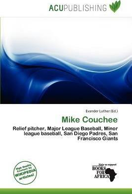 Mike Couchee