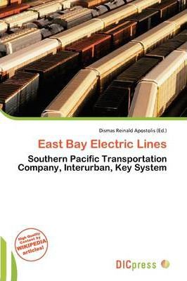 East Bay Electric Lines