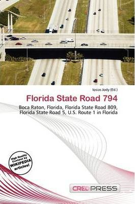 Florida State Road 794