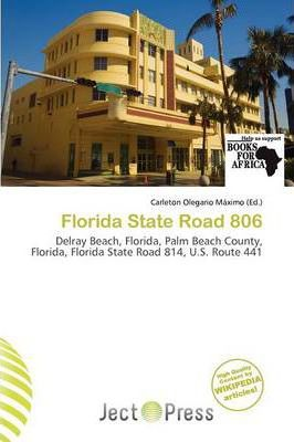Florida State Road 806