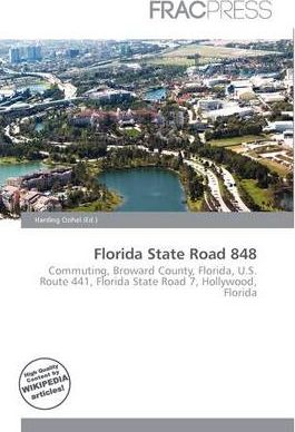 Florida State Road 848