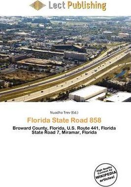 Florida State Road 858