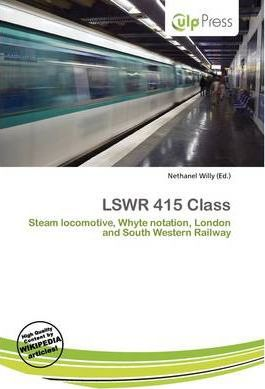 Lswr 415 Class