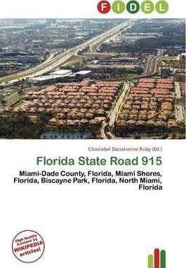 Florida State Road 915