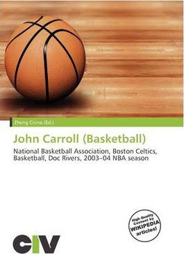John Carroll (Basketball)