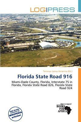 Florida State Road 916