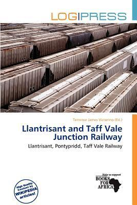 Llantrisant and Taff Vale Junction Railway