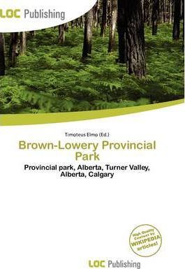 Brown-Lowery Provincial Park