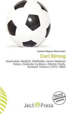 Carl Strong