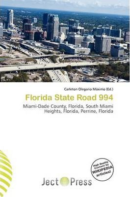 Florida State Road 994