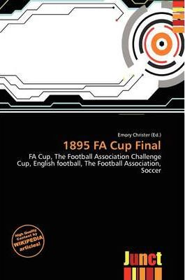 1895 Fa Cup Final